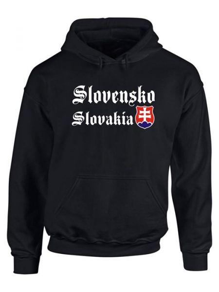 Mikiny Slovensko