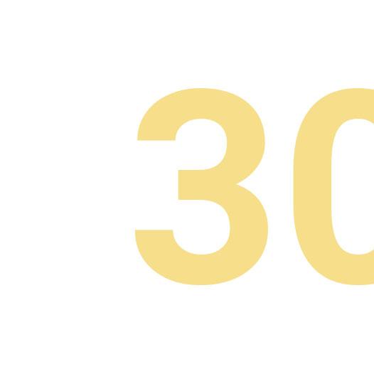 Darčeky k 30-tym narodeninám