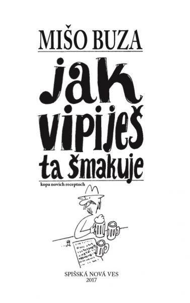 Humorné knihy