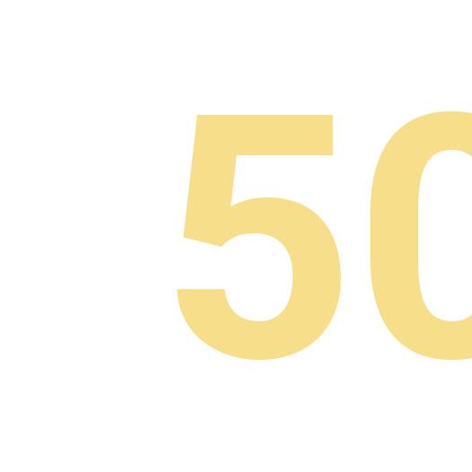 Darčeky k 50-tym narodeninám