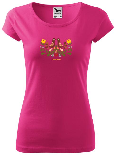 Folklórne tričká
