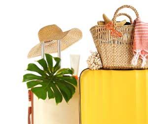 Darčeky pre cestovateľov