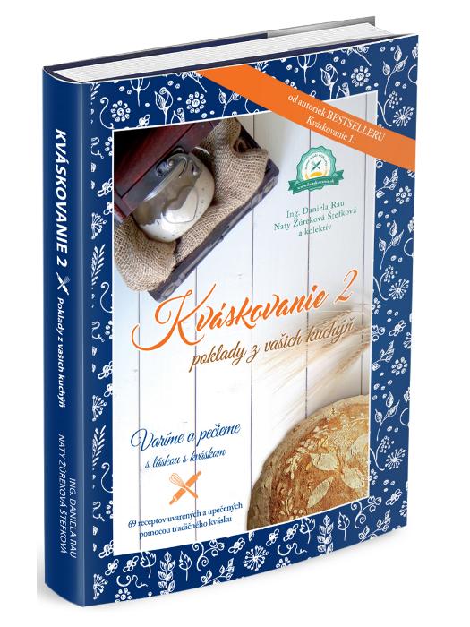 Knihy receptov