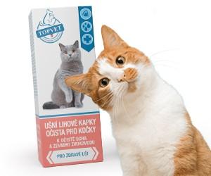 Výživové doplnky pre mačky