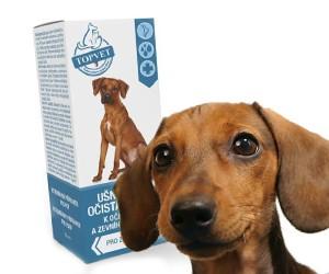 Výživové doplnky pre psy