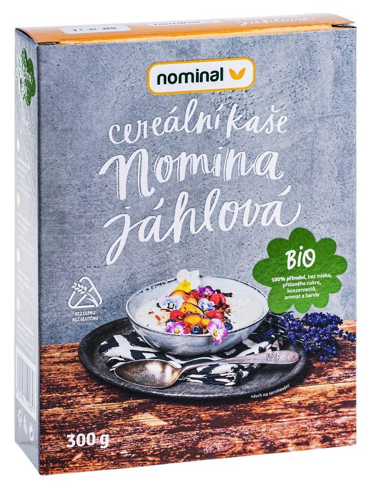 Nominal Cereálna pšenová kaša BIO NOMINA 300g