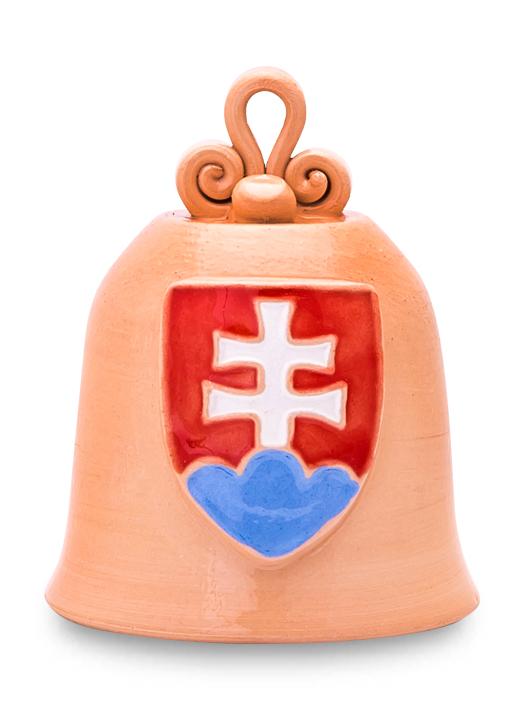Zvonček Slovensko znak