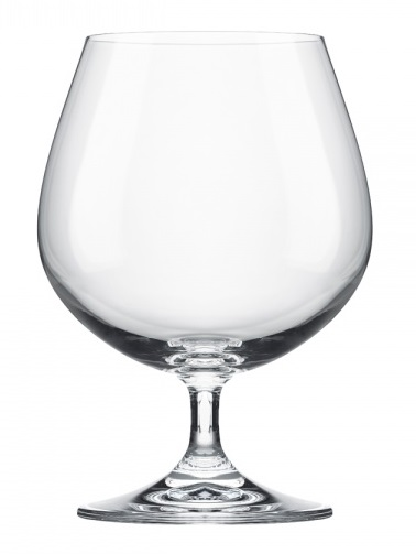 Rona poháre gala brandy 400ml 6ks
