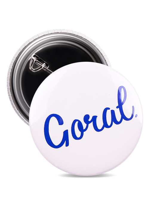 Odznak Goral