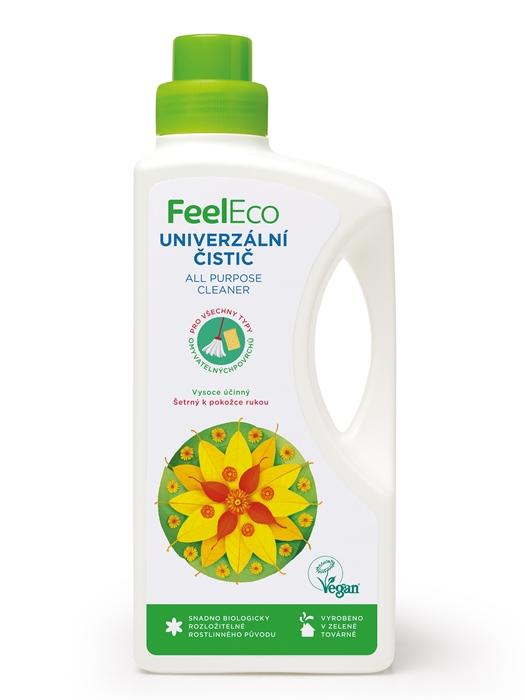 FeelEco Univerzálny čistič 1l