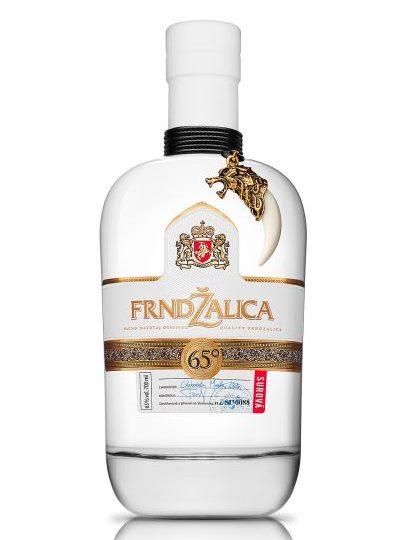 Pacho Matrtaj Frndžalica surová 65% 0,7l
