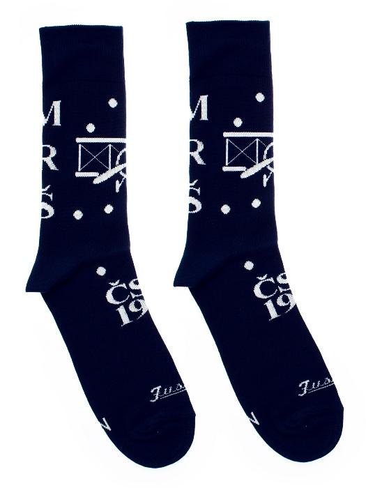 Fusakle ponožky Štefánik