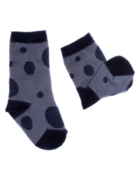 Fusakle ponožky ňuňu guľkáčik čierny
