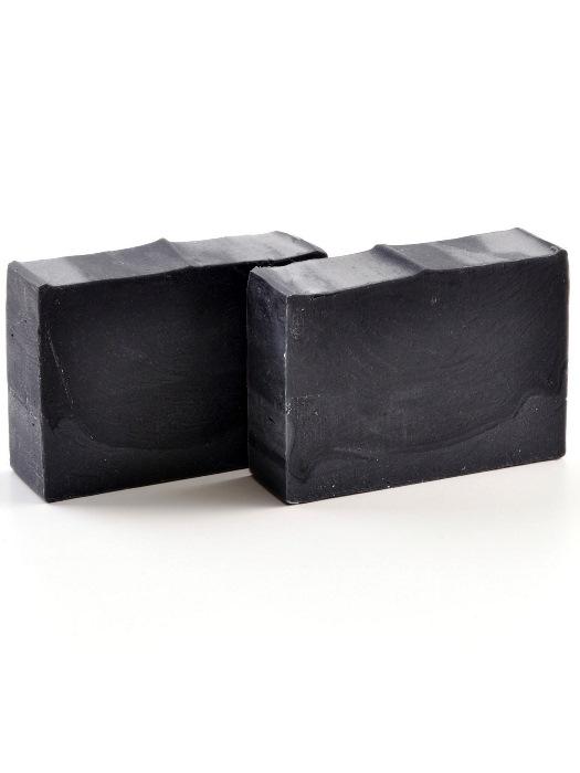 MUSK Prírodné mydlo čierne zlato 100g