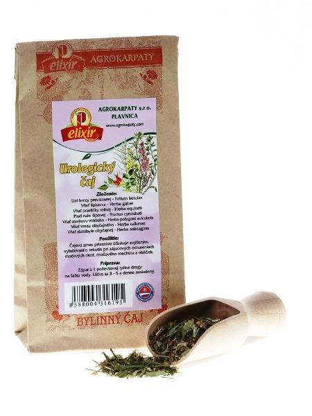 Agrokarpaty Urologický čaj 30g