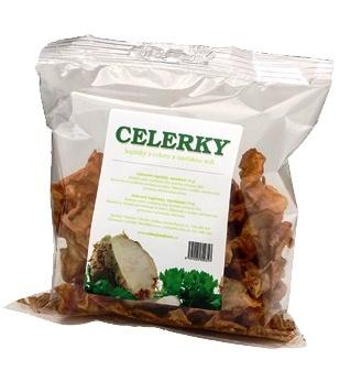 Lupienky zelerové celerky 40g
