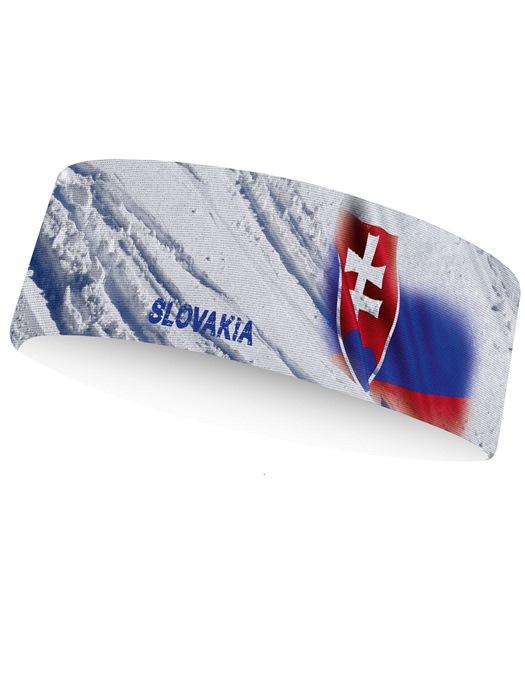 Čelenka Slovakia 7612