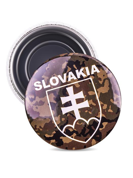 Magnetka Slovakia army