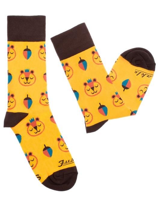 Fusakle ponožky Brum