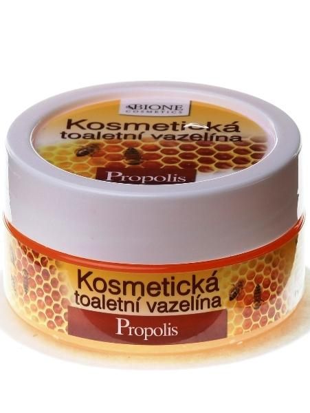 Bione Cosmetics - Kozmetická toaletná vazelína Propolis 155ml