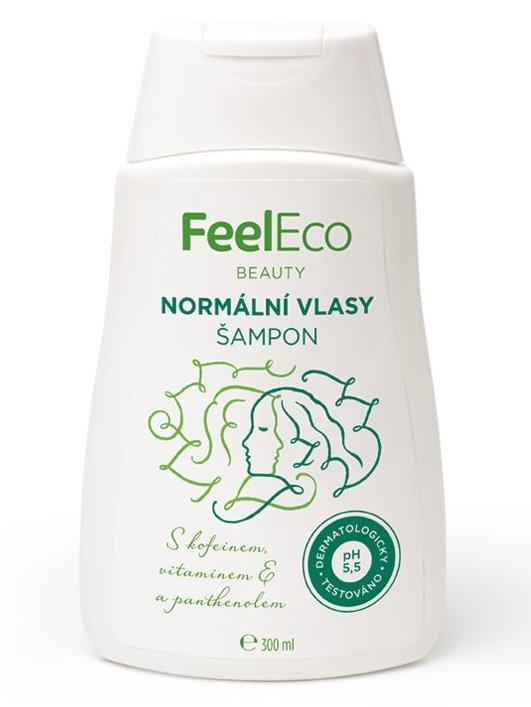 Feel Eco Šampón na Normálne vlasy 300ml