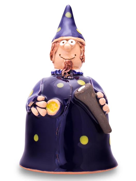 Zvonček čarodejník