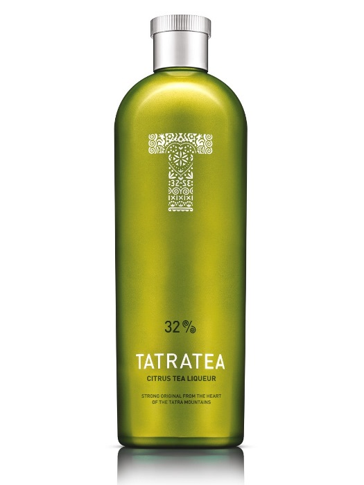 TATRATEA citrus 32% 0,7l