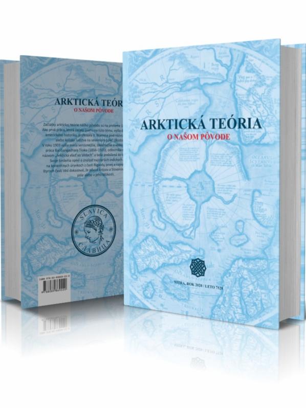 Arktická teória o našom pôvode