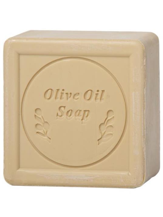 Tierra Verde Olivové mydlo s citrónovým extraktom na škvrny 200g