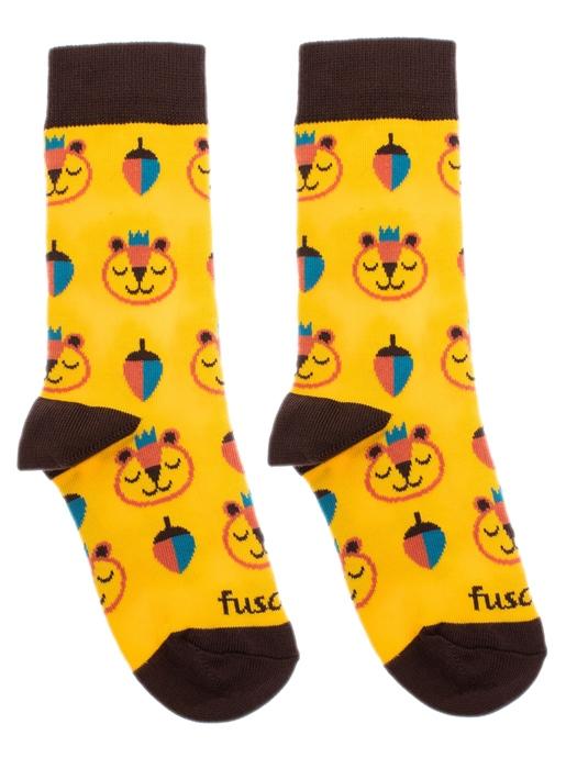 Fusakle ponožky detský Brum