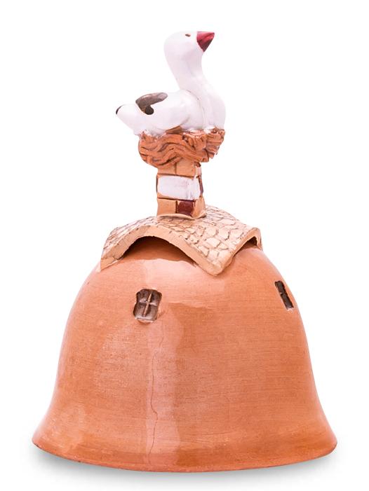 Zvonček bocian