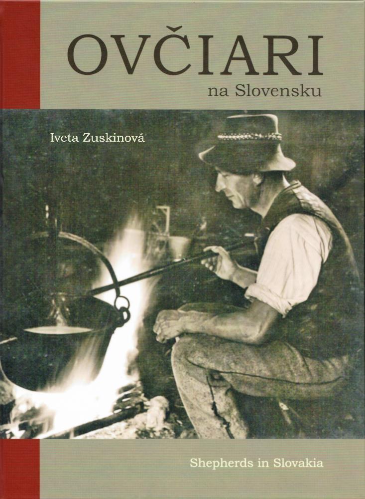 Ovčiari na Slovensku