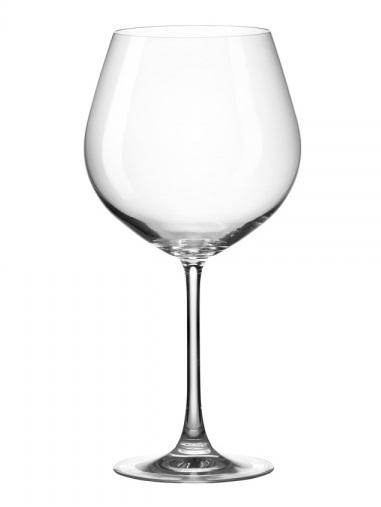 Rona poháre magnum burgundy 650ml 2ks