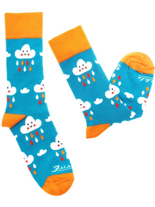 Fusakle ponožky Mrákoty