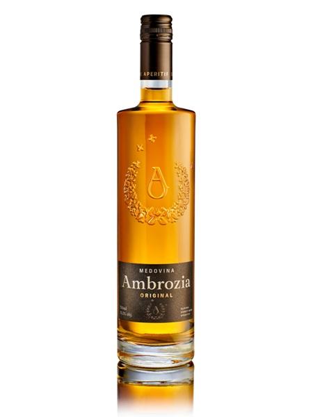Ambrozia Original 0,75 l