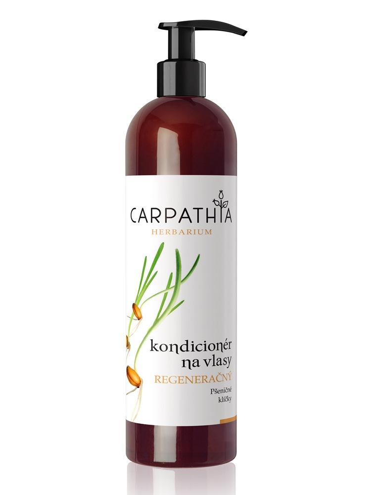 CARPATHIA Kondicionér Regeneračný 250 ml