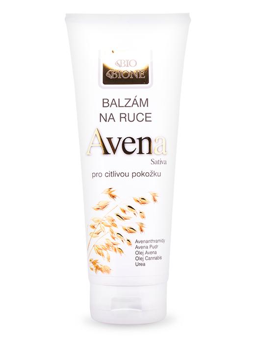 Bione Cosmetics - Balzam na ruky AVENA 200g