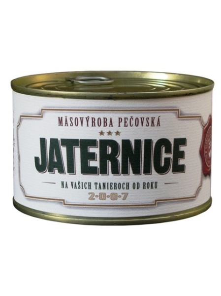 Jaternice 400g