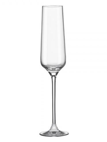 Rona poháre charisma champagne flute 190ml 4ks