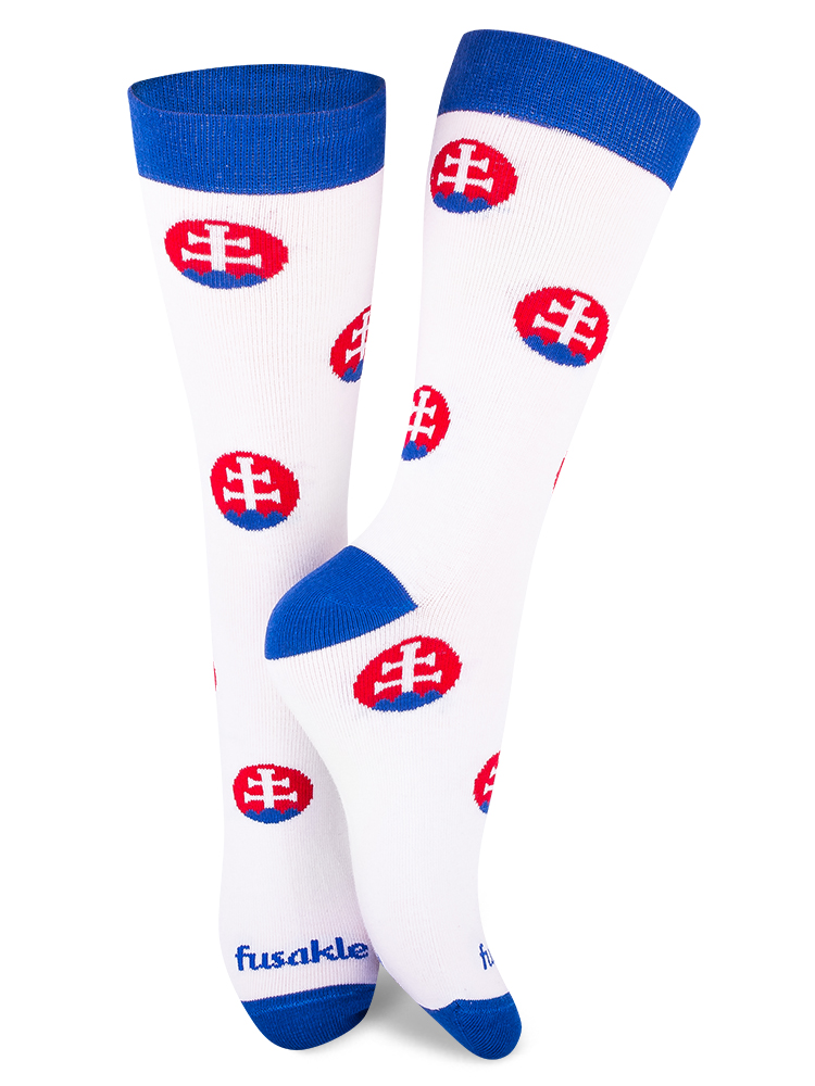 Fusakle ponožky guličkár SK