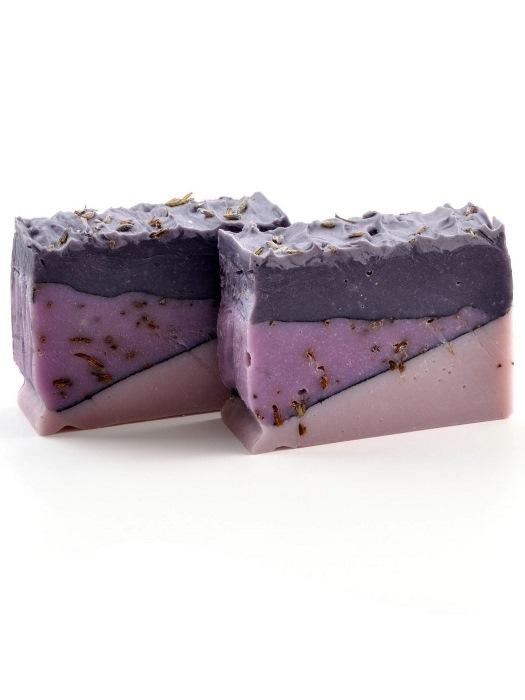 MUSK Prírodné mydlo vôňa provence 100g