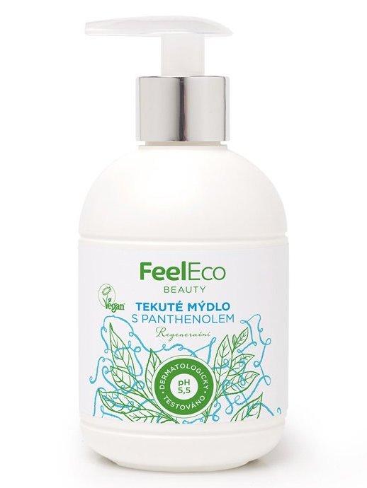 Feel Eco Tekuté mydlo s Panthenolom 300ml