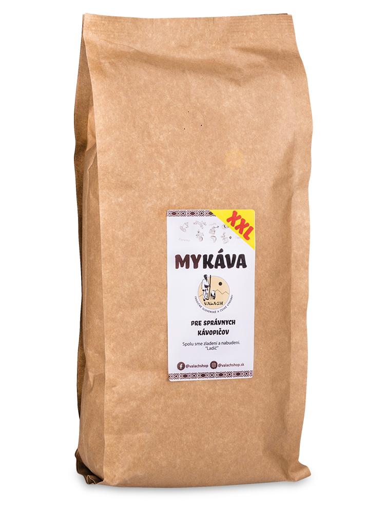 My káva 100% Arabica XXL 1000g