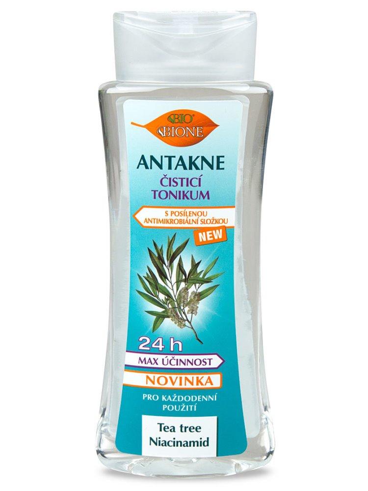 Bione Cosmetics - Čistiace tonikum Antakne 255ml
