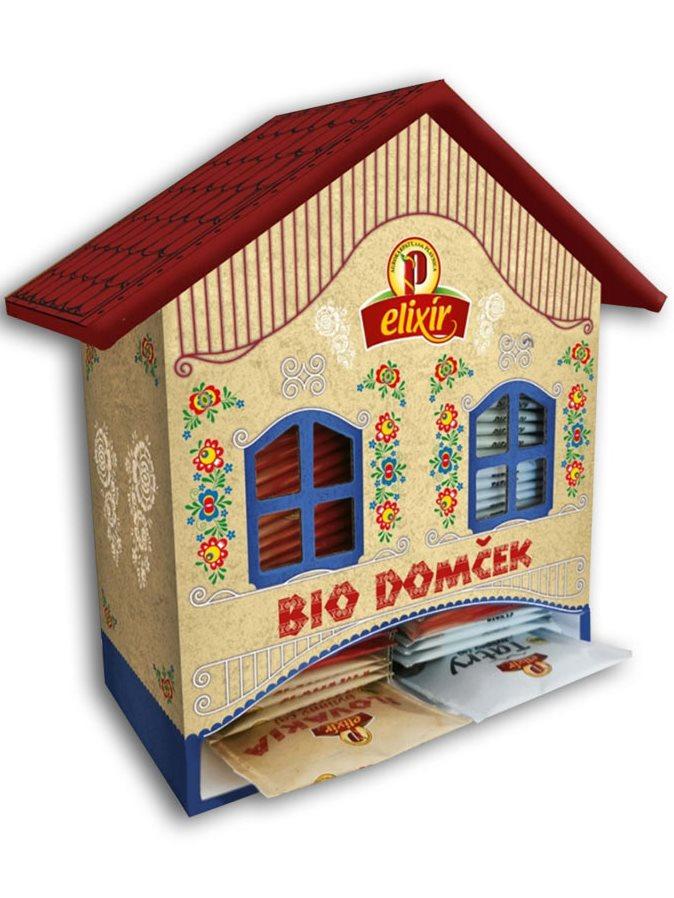 Agrokarpaty BIO Domček bylinný