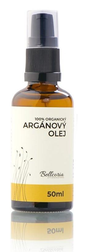 Bellcoria Argánový olej 50ml