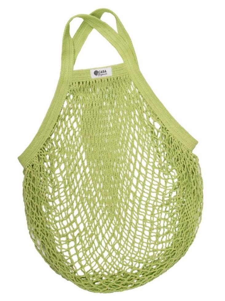 Tierra Verde sieťovka s krátkym uchom limetka