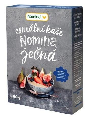Nominal Cereálna jačmenná kaša NOMINA 300g
