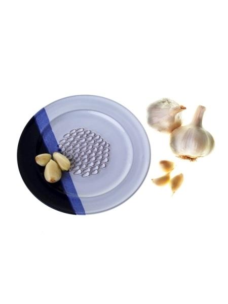 Strúhadlo na cesnak - modré