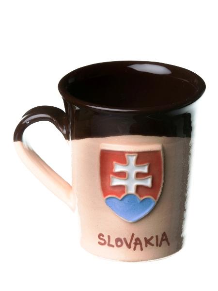 Hrnček Slovakia
